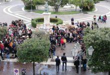 Photo of A Campobasso celebrato il 30° anniversario della caduta del Muro di Berlino: protagoniste le scuole