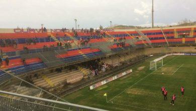 Photo of Clamorosa rimonta dell'Atletico Fiuggi. Campobasso fermato sul 4-4. Lupi in silenzio stampa