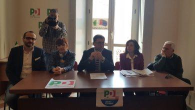 """Photo of Asrem commissariata, concorsi fermi e ospedali a rischio, il PD punta il dito: """"Comportamento schizofrenico del Governo regionale"""""""