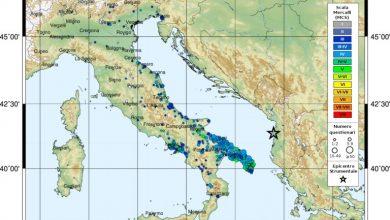 Photo of Violento terremoto in Albania, 4 vittime e centinaia di feriti. Le scosse avvertite anche in Molise