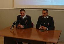 Photo of Rapina a Cercemaggiore, indagini serrate degli inquirenti. I Carabinieri ringraziano l'intero paese per la collaborazione