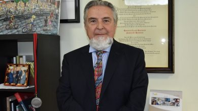 Photo of Giovanni de Gaetano, presidente dell'IRCSS Neuromed, a Cernobbio per il 'TEDx LakeComo'