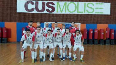 Photo of Calcio a 5 serie A2, in Puglia sfida tra Atletico Cassano e Cln Cus Molise. Pomeriggio di sport e sensibilizzazione per le malattie bollose autoimmuni