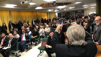 Photo of La Neuromed premia gli studenti più meritevoli. A Pozzilli sei corsi di laurea triennale delle Università Sapienza e Tor Vergata