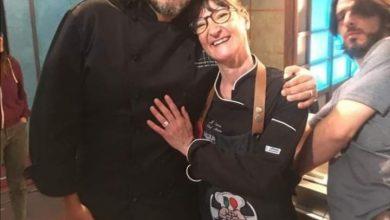 Photo of Ecco chi è la chef molisana Mariana Antonecchia, semifinalista in 'Cuochi d'Italia' di Alessandro Borghese