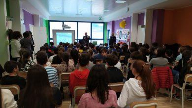 Photo of Settimana della legalità  a Baranello:  scuola contro il bullismo e il cyberbullismo