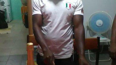 Photo of Scomparso sabato scorso da Campolieto il giovane Solomon Lambo, 24 anni, ghanese