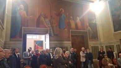 Photo of Tra storia, arte e cultura: una nuova 'Domenica al Convitto' Mario Pagano di Campobasso