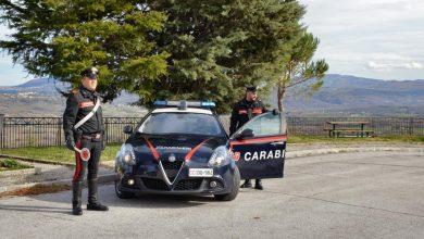 Photo of Prevenzione dei furti nelle abitazioni, incisiva azione dei carabinieri tra Bojano, Cercemaggiore e Sepino