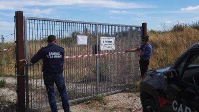 Photo of Gestione illecita dei rifiuti, denunciato l'ex sindaco di Santa Croce di Magliano