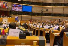 Photo of Bruxelles, conclusa la tre giorni istituzionale