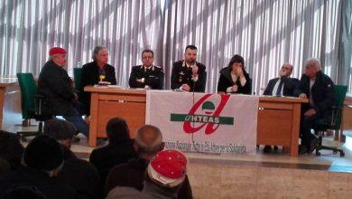 Photo of Truffe e furti a danno di anziani, a Bojano fa tappa l'iniziativa di sensibilizzazione promossa dai Carabinieri
