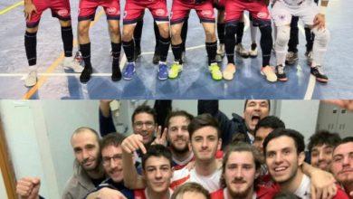Photo of Calcio a 5 serie A2, impresa del Cln Cus Molise. Espugnato il campo del Futsal Melilli