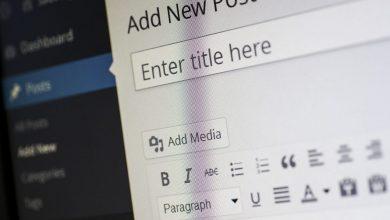 Photo of WordPress: concluso il corso per creare siti web