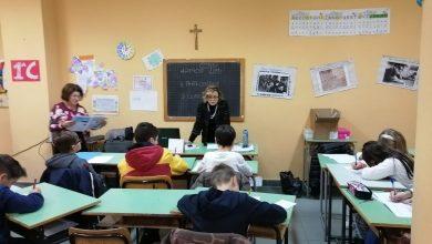 Photo of Piccoli reporter crescono: alla Jovine studenti a lezione di giornalismo