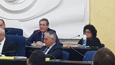 """Photo of Giustini a Toma: """"Prima il coinvolgimento delle strutture pubbliche e poi quelle private. In attesa ancora di visionare il progetto della quarta fase dell'emergenza"""
