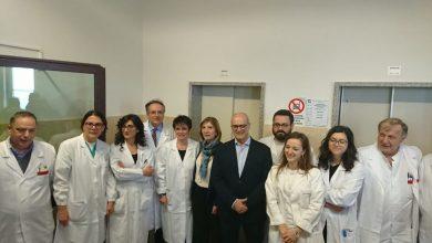 Photo of All'Ospedale 'Cardarelli' di Campobasso inaugurati la Stroke Unit e il reparto di Neurologia