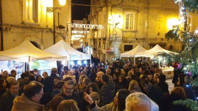 Photo of 'Il Natale al Borgo', commercianti e residenti riempiono il centro storico di Campobasso