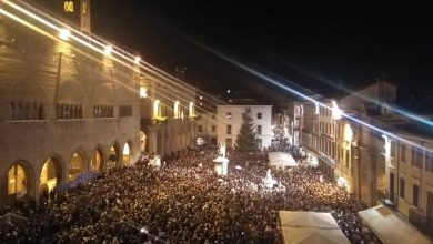Photo of Sardine in piazza il 7 dicembre, appello ai sindaci del Molise