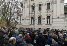 Photo of A Roma i funerali di Piero Terracina. Presente anche l'amministrazione comunale di Campobasso