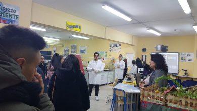 Photo of All'Istituto Pertini di Campobasso il futuro è già presente. Sfide e progetti per una nuova idea di scuola