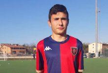 Photo of L'Under 15, Alessandro Di Cillo, convocato nella rappresentativa nazionale di categoria