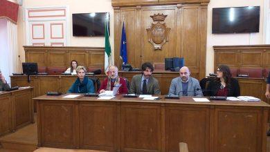 Photo of Presentati a Palazzo San Giorgio i nuovi quaranta volontari del Servizio Civile
