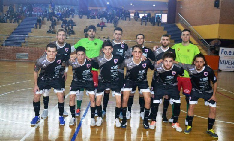 Calcio A 5 Serie A2 Al Cln Cus Molise La Coppa Disciplina Del Girone C Cblive