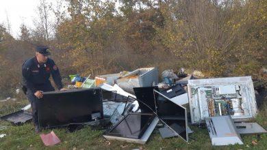 Photo of Gestione illecita dei rifiuti, sequestrati cinque quintali di materiale e denunciate cinque persone