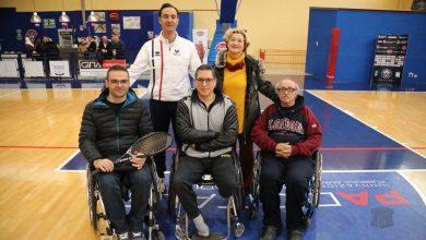 Photo of Festa del Tennis molisano, premiati anche gli atleti Andrea De Marco, Pasquale Evangelista, Pasquale Mitri e Paolo Paolucci