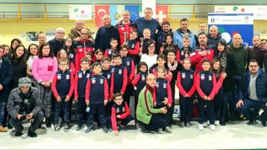 Photo of Bocce, a Campobasso oltre cento atleti per la gara di San Silvestro dell'Avis: in campo uomini, donne, junior e atleti con disabilità
