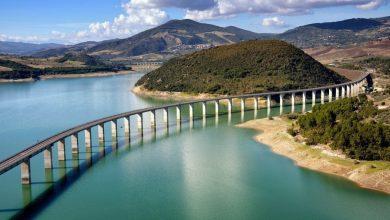 Photo of Lago di Guardialfiera, dalla Regione Molise oltre sei milioni di euro per la valorizzazione turistica