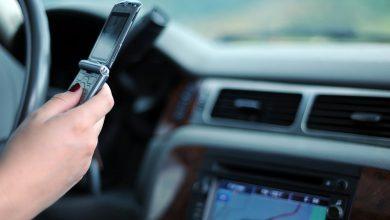 Photo of Stop all'uso di cellulari alla guida: a Campobasso multe a raffica della Polstrada