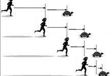 Photo of Nel mondo della matematica: il paradosso di Achille e la tartaruga