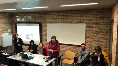 """Photo of Scuola inclusiva e buone pratiche, il """"modello"""" dell'Alberghiero di Termoli al corso  Unimol per i docenti di sostegno"""