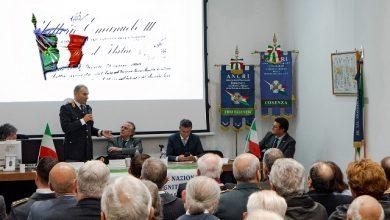 Photo of Il riccese Pasquale Ciocca nuovo Dirigente della Polizia Stradale di Cosenza