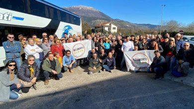Photo of #MaiPiùVitalizi, anche il Movimento 5 Stelle Molise partecipa alla grande manifestazione di Roma