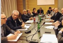 Photo of Acem-Ance, il presidente Martino incontra a Roma il ministro Provenzano