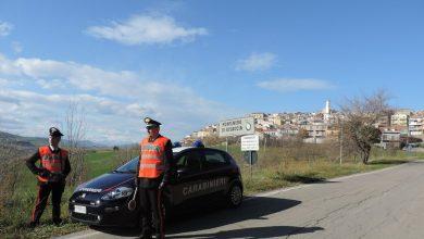 Photo of Montenero di Bisaccia, ladro seriale smascherato dai carabinieri
