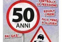 Photo of 50 candeline per Nada: gli auguri degli amici