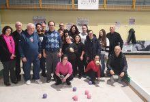 Photo of Accordo tra la Bocciofila Avis Campobasso e l'Associazione Italiana Persone Down: al via il corso di bocce
