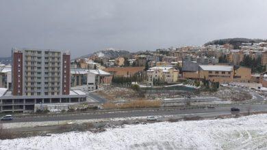 Photo of Colpo di coda dell'inverno, la Protezione Civile dirama l'allerta gialla sul Molise. Neve in arrivo a 100-300 metri