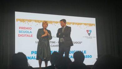 Photo of Premio Scuola Digitale, l'Istituto Boccardi di Termoli e l'Omnicomprensivo di Trivento passano la fase provinciale