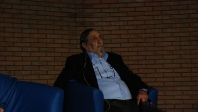 Photo of Improvviso malore per Flavio Bucci. A 73 anni si spegne l'attore di origini molisane