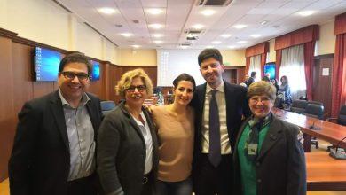 """Photo of Francesca Colavita nominata Cavaliere della Repubblica, Gravina: """"Orgogliosi della nostra concittadina"""""""