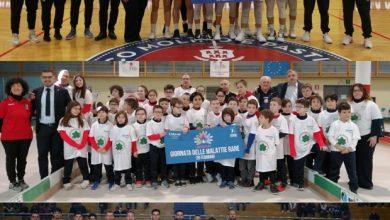 Photo of Campobasso si unisce alla Giornata Mondiale delle Malattie Rare con tre eventi sportivi. Iniziative promosse dall'ANPPI