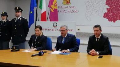 """Photo of Giancarlo Conticchio nuovo questore della Provincia di Campobasso: """"Sono uno sbirro, abituato a stare tra la gente"""""""