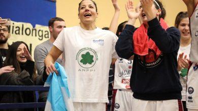 Photo of Pallacanestro serie A1, La Molisana Magnolia Campobasso conferma Carolina Sanchez