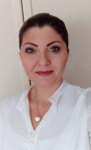 Dott.ssa Antonella Petrella, psicologa- Psicoterapeuta