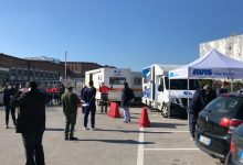 Photo of L'AVIS regala buoni spesa ai Comuni. A Campobasso il 6 aprile riprendono le donazioni nell'autoemoteca